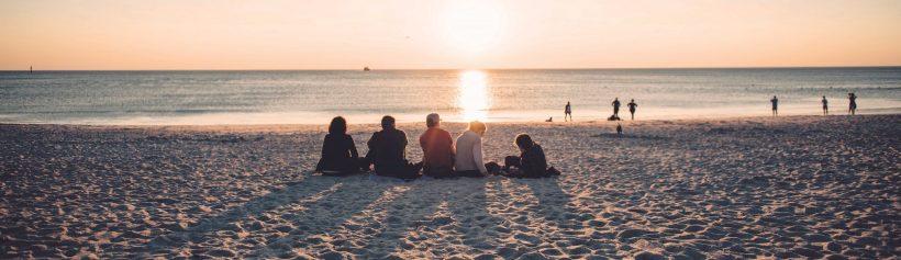 Wellness auf Sylt, Strand und Natur
